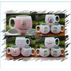 Mug donat mug promosi 4