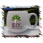 Mug donat mug promosi 6