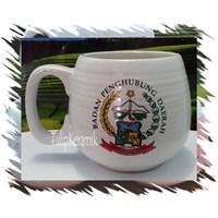 Mug donat mug promosi Murah 5