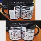 Souvenir mug warna 12