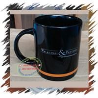Beli Souvenir mug warna 4