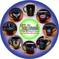 Distributor Mug merchandise murah 3