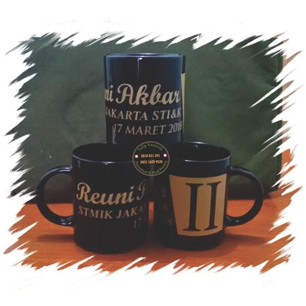 Mug merchandise murah