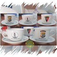 Jual Souvenir cangkir keramik 2