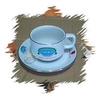 Beli Souvenir cangkir keramik 4