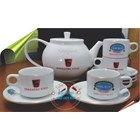 Coffee Set keramik 9