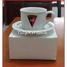 Coffee Set keramik 2