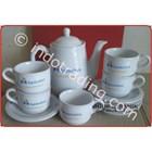 Coffee Set keramik 4