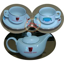 Coffee Set keramik