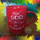 Mug Souvenir murah 5