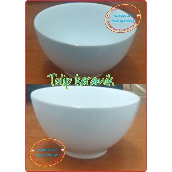 Mangkok  Mangkuk keramik