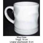 Mug Olala  Mug remes 6