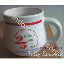 Mug Gentong Mini mug donat