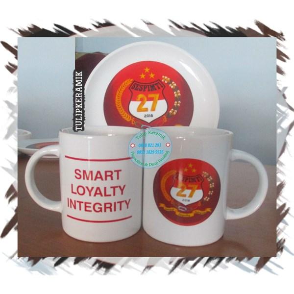 Mug Merchandise