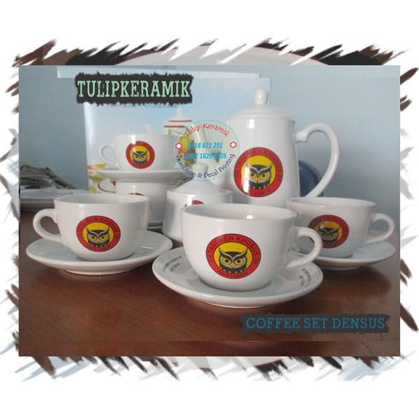 Cofee set Densus 88