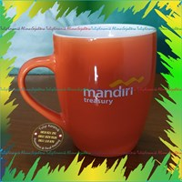 Distributor Mug souvenir 3