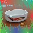 Asbak keramik warna 6