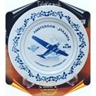 Souvenir Plates - Plate Plaque 9