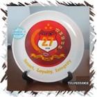 Souvenir Plates - Plate Plaque 6