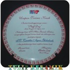 Souvenir Plates - Plate Plaque 3