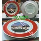 Souvenir Plates - Plate Plaque 1