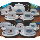 Coffee Set atau Tea Set 12