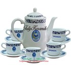 Coffee Set atau Tea Set 4