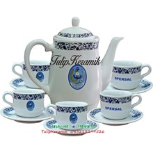 Cofee Set Atau Tea Set