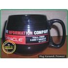 Mug Donat Mug Bola 10
