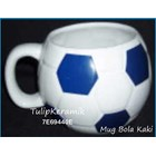 Mug Donat Mug Bola 11