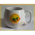 Mug Donat Mug Bola 7