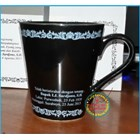 Cone Mug 12 Oz 4