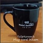 Mug Corel Hitam 4