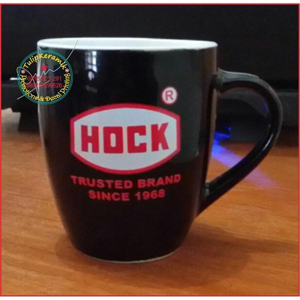 Mug Corel Hitam