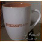Corel Mug Promotion Red 7