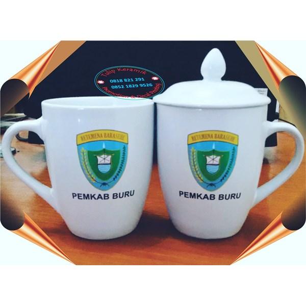 Corel Mug Promotion Red