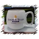 Mug Promosi Keramik Donat 9