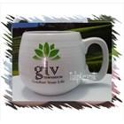 Mug Promosi Keramik Donat 8