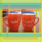 Standard Mug 11 Oz 11