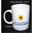 Mug Standar 11 Oz 1
