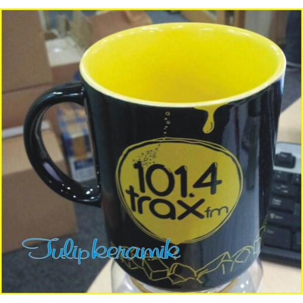 Mug Standar 11 Oz