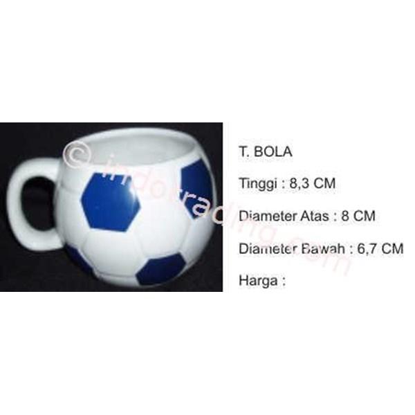 Mug Bola Kaki