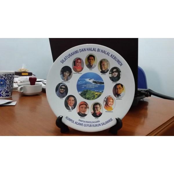 Kickstand Plate