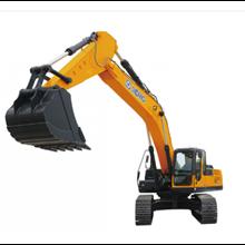 Excavator XE370CA