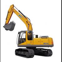 Excavator XE215C