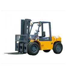 Internal Combustion Forklift Truck 8-10 Ton