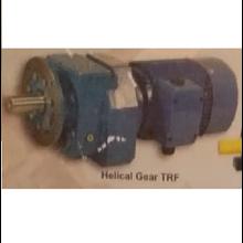 Helical Gear TRF