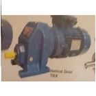 Helical Gear TRX 1