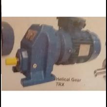 Helical Gear TRX