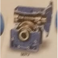 Helical Gear MRV